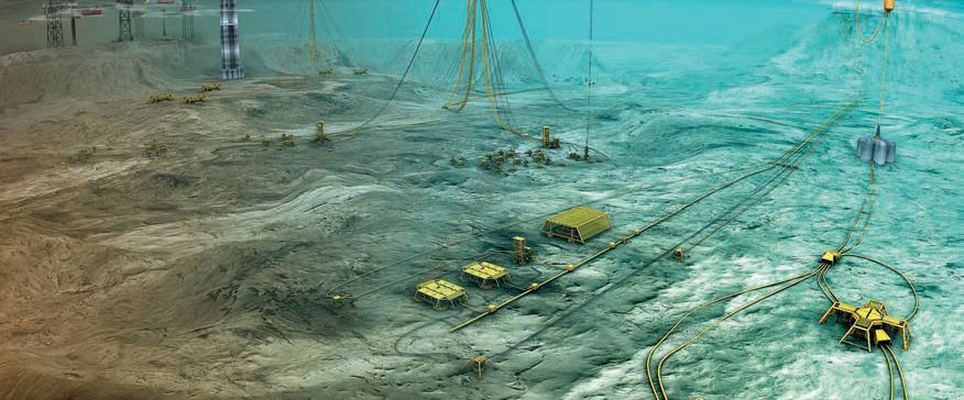 Early involvement of equipment suppliers and focus on standardisation and integrated contracts is the way to go for the vast majority of subsea developments – also on the NCS, according to Rasmus Sunde. Illustration: Forsys Subsea